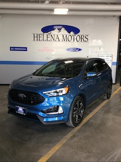 New 2019 Ford Edge ST SUV in Helena, MT