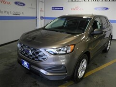 New 2019 Ford Edge SE SUV in Helena, MT