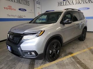 New Honda 2019 Honda Passport Elite SUV 5FNYF8H04KB000253 Helena, MT
