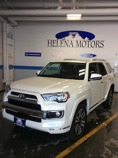 New 2019 Toyota 4Runner Limited SUV JTEBU5JR8K5668959 For Sale in Helena, MT