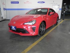 New 2019 Toyota 86 Base Coupe JF1ZNAA13K8700241 For Sale in Helena, MT
