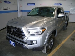New 2018 Toyota Tacoma SR5 V6 Truck Access Cab 5TFSZ5AN8JX147309 For Sale in Helena, MT