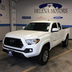 New 2019 Toyota Tacoma SR5 Truck Access Cab 5TFSX5EN9KX066837 For Sale in Helena, MT