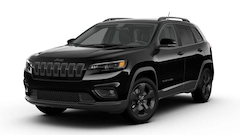 New 2019 Jeep Cherokee ALTITUDE FWD Sport Utility 1C4PJLLB9KD396161 for Sale in Houston, TX at Helfman Dodge Chrysler Jeep Ram
