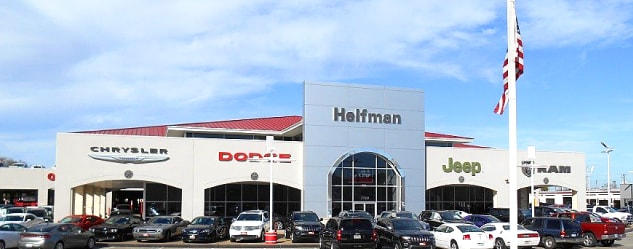 Chrysler Jeep Dodge Ram Houston TX New, Used Car Dealer ...