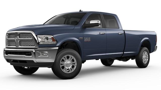 2018 Ram 3500 Inventory in Houston - Helfman Dodge Chrysler