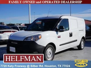 2019 Ram ProMaster City TRADESMAN CARGO VAN Cargo Van for Sale in Houston, TX at Helfman Dodge Chrysler Jeep Ram