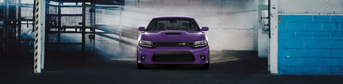 2019 Dodge Charger in Houston