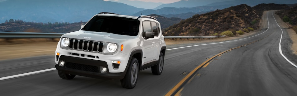 2019 Jeep Renegade Houston, TX