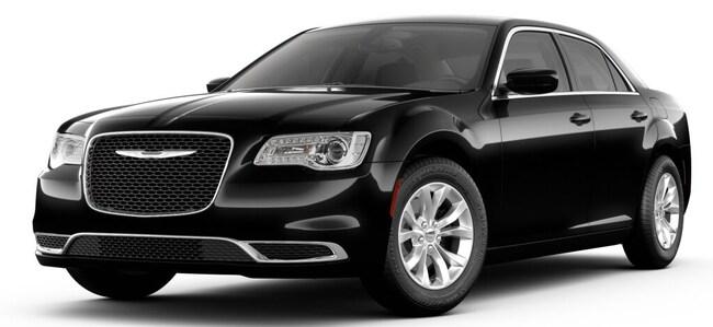 New 2019 Chrysler 300 TOURING Sedan for Sale in Houston, TX at Helfman Dodge Chrysler Jeep Ram