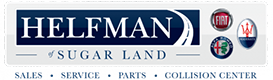 Helfman Fiat Of Sugar Land