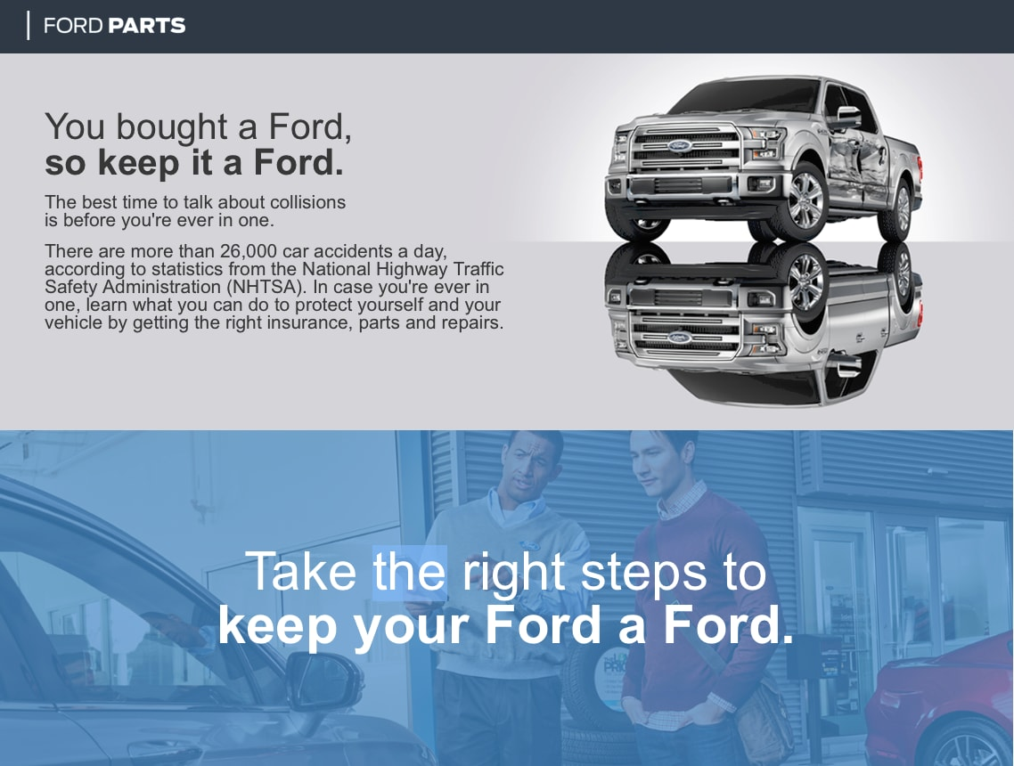 Ford parts genuine oem motorcraft auto parts