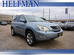 2008 LEXUS RX 350 Base SUV for Sale in Stafford, TX at Helfman Ford