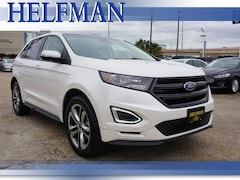 2018 Ford Edge Sport SUV for Sale in Stafford, TX at Helfman Ford