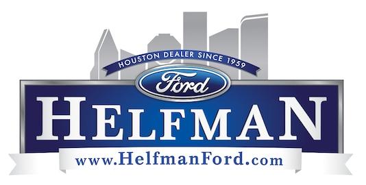 Helfman Ford Inc.