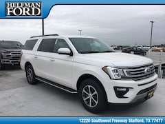 New 2019 Ford Expedition XLT SUV 1FMJK1HT9KEA07422 for Sale in Stafford, TX at Helfman Ford