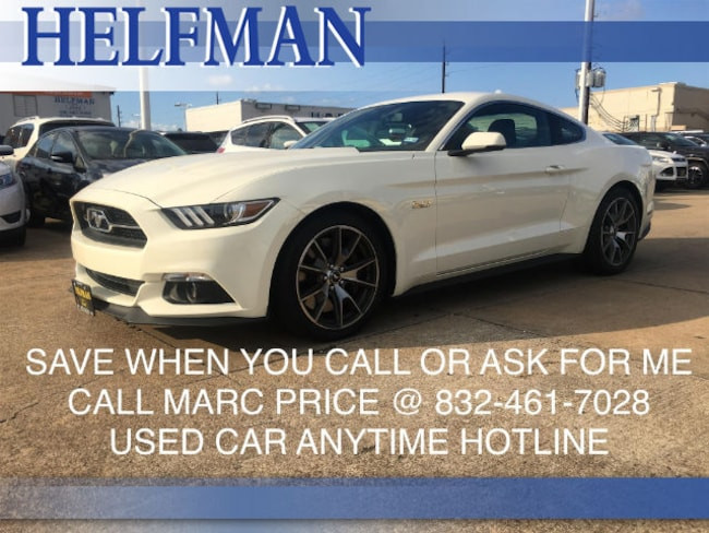 Houston 2015 Ford Mustang For Sale In Tx Sugar Land