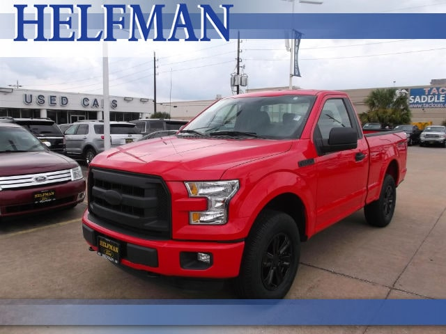 Used 2016 Ford F 150 For Sale In Houston Sugarland Uq571a