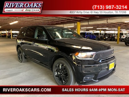 River Oaks Dodge >> New 2019 Dodge Durango For Sale At Helfman River Oaks