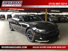 New 2019 Dodge Charger R/T RWD Sedan for Sale in Houston, TX at River Oaks Chrysler Jeep Dodge Ram