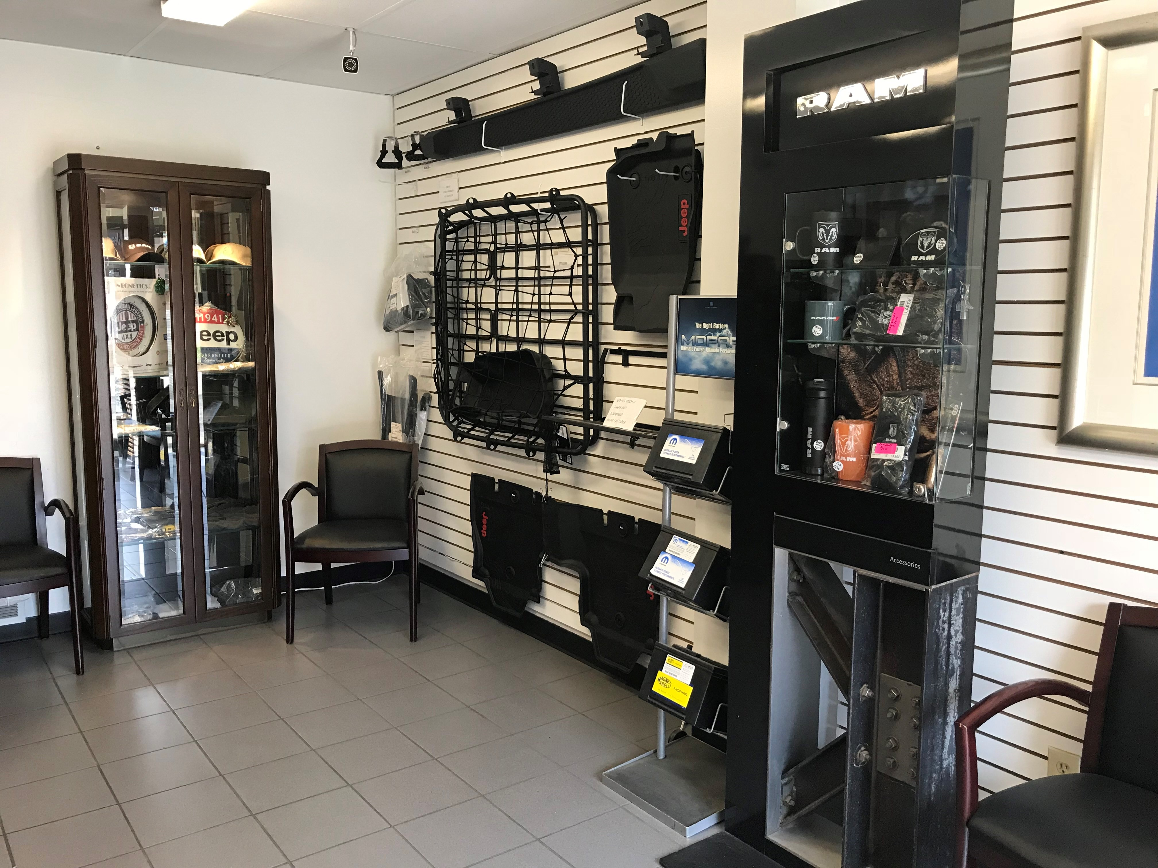 Chrysler Jeep Dodge Ram Auto Parts Houston Texas Spring Door Request