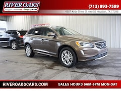 2014 Volvo XC60 3.2 Platinum SUV for Sale in Houston, TX at River Oaks Chrysler Jeep Dodge Ram