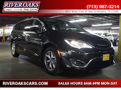 2018 Chrysler Pacifica TOURING PLUS Passenger Van for Sale in Houston, TX at River Oaks Chrysler Jeep Dodge Ram