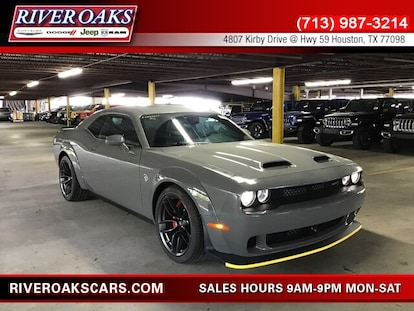Hellcat Challenger For Sale >> New 2019 Dodge Challenger Srt Hellcat Widebody For