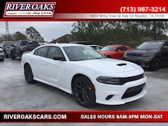 New 2019 Dodge Charger GT RWD Sedan for Sale in Houston, TX at River Oaks Chrysler Jeep Dodge Ram