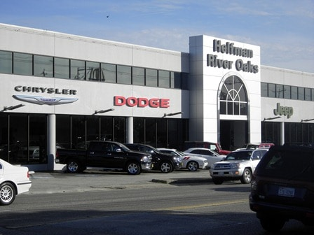 River Oaks Dodge >> About River Oaks Chrysler Jeep Dodge Ram Houston Texas Houston