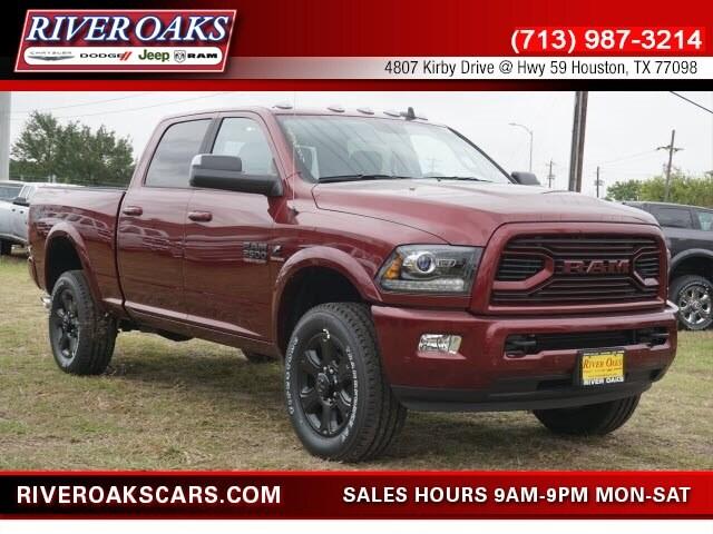 Discounted 2018 Ram 2500HD Trucks in Houston! - Helfman
