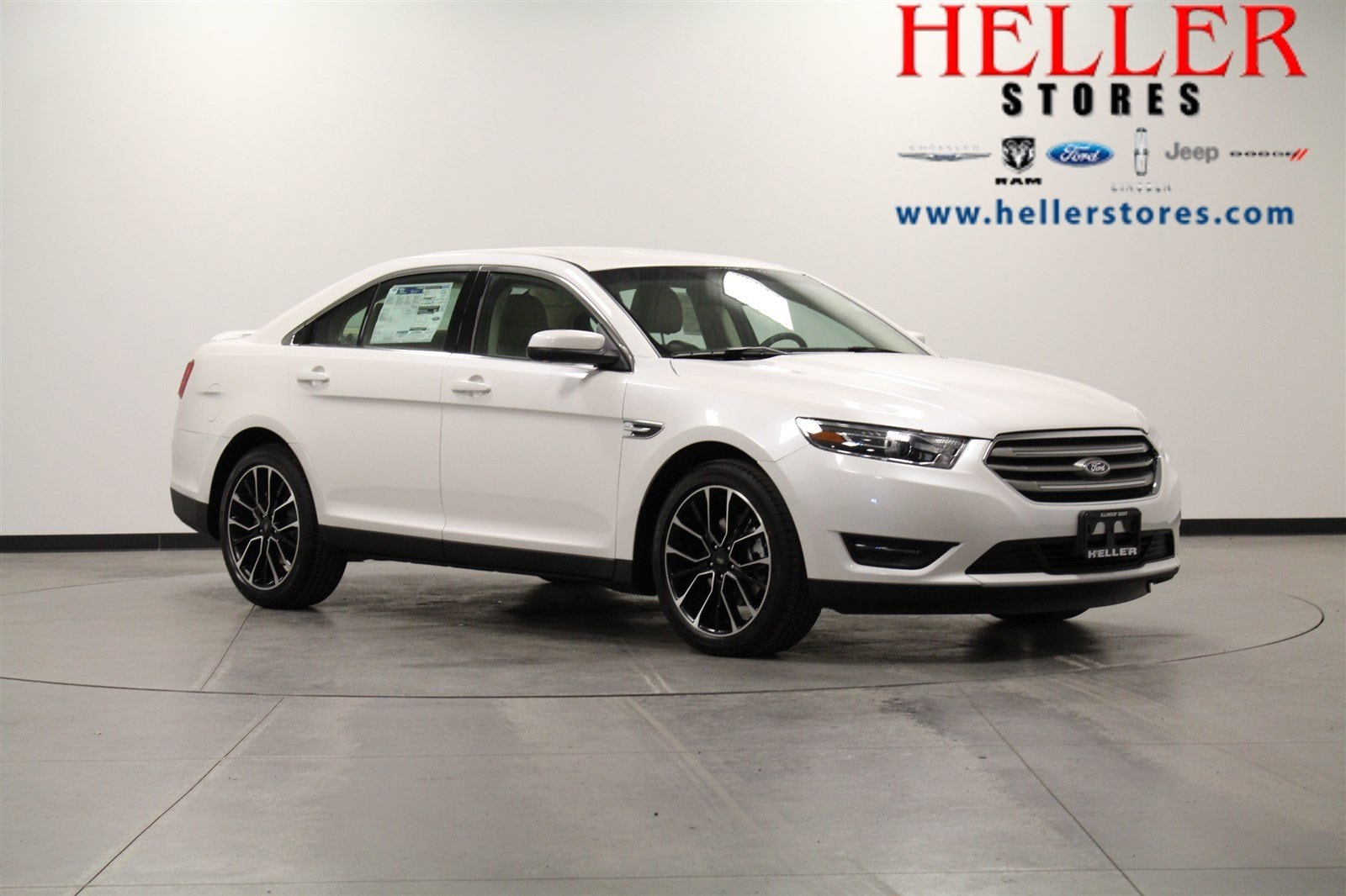 Heller Ford El Paso Il >> New Ford And Used Car Dealer Serving El Paso Heller Ford Sales Inc