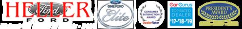 Heller Ford Sales Inc.