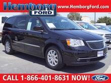 2014 Chrysler Town & Country Touring Minivan/Van