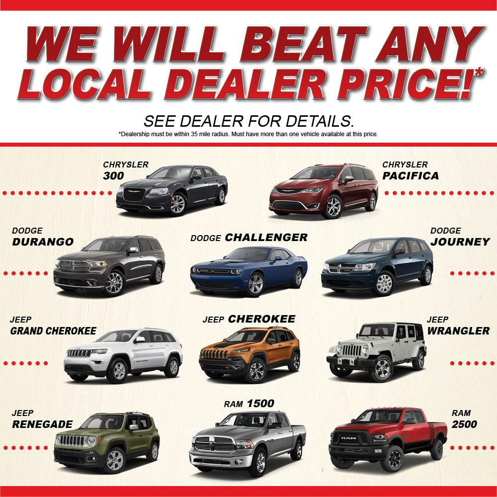 Used Dealer In North Riverside Il: Riverside County Chrysler Dodge Jeep RAM Dealership