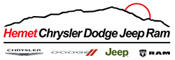 Hemet Chrysler Dodge Jeep Ram