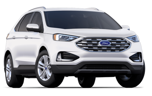 2019 FORD EDGE SEL ECOBOOST