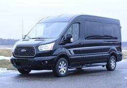 Luxury Conversion Vans in Hempstead New York | Hempstead
