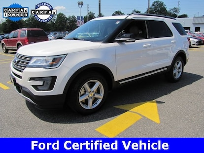 2016 Ford Explorer For Sale >> Used 2016 Ford Explorer For Sale In Hempstead Ny