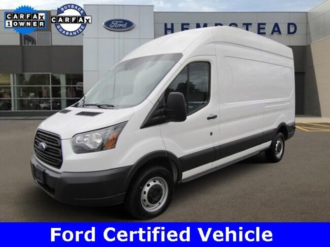 2018 Ford Transit-150 Base w/Sliding Pass-Side Cargo Door Van 37932O