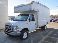 Used 2011 Ford E-350 Cutaway Base Truck 1FDWE3FL9BDA96832 for sale in Hempstead, NY at Hempstead Ford Lincoln