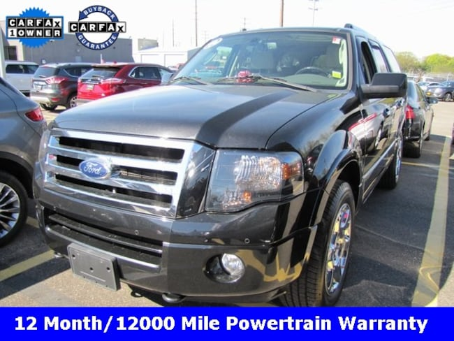 2014 Ford Expedition Limited SUV 38175T