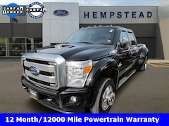 Used 2016 Ford F-450 Truck Crew Cab 1FT8W4DT2GEA00334 for sale in Hempstead, NY at Hempstead Ford Lincoln