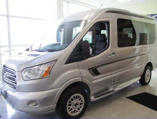Ford Transit Conversion Van >> Luxury Conversion Vans In Hempstead New York Hempstead
