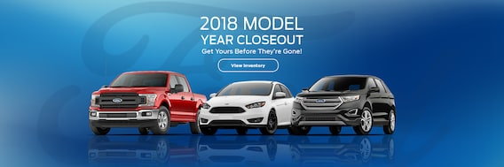 Henderson Ford | Ford Dealership in Webster NY