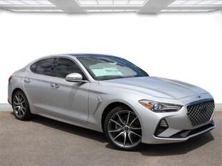 2019 Genesis G70 2.0T Dynamic RWD Sedan
