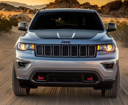 New Silver Jeep Grand Cherokee for Sale in Hendersonville, North Carolina