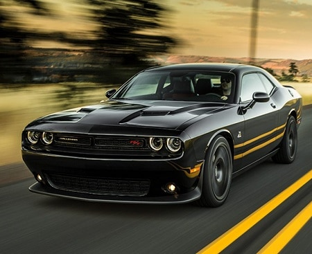 New Black Dodge Challenger for Sale in Hendersonville, North Carolina
