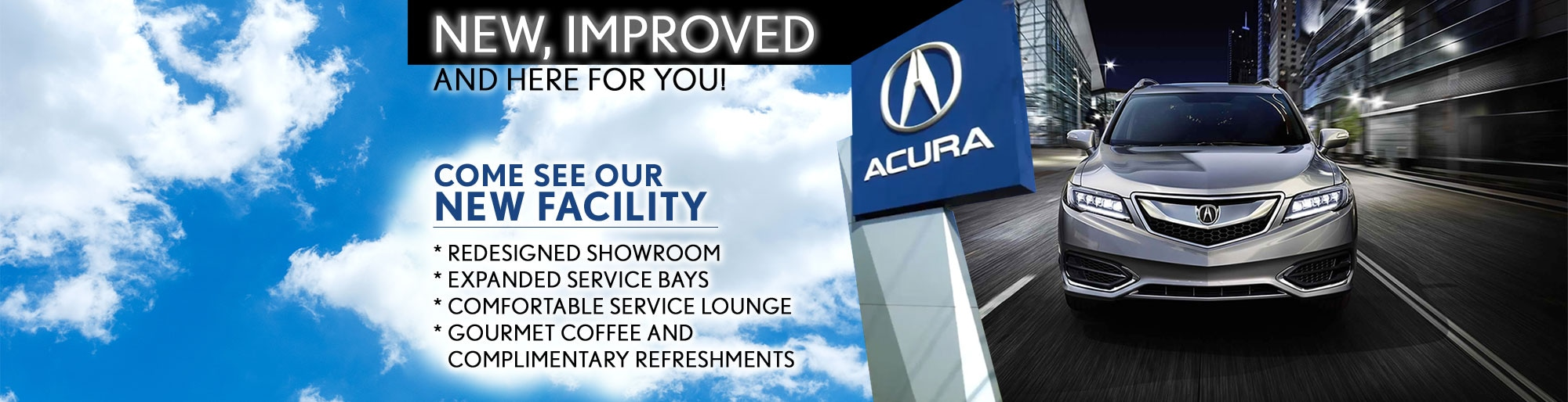 Acura Dealership Denver >> Hendrick Acura In Charlotte New 2019 2020 Used Acura Dealer