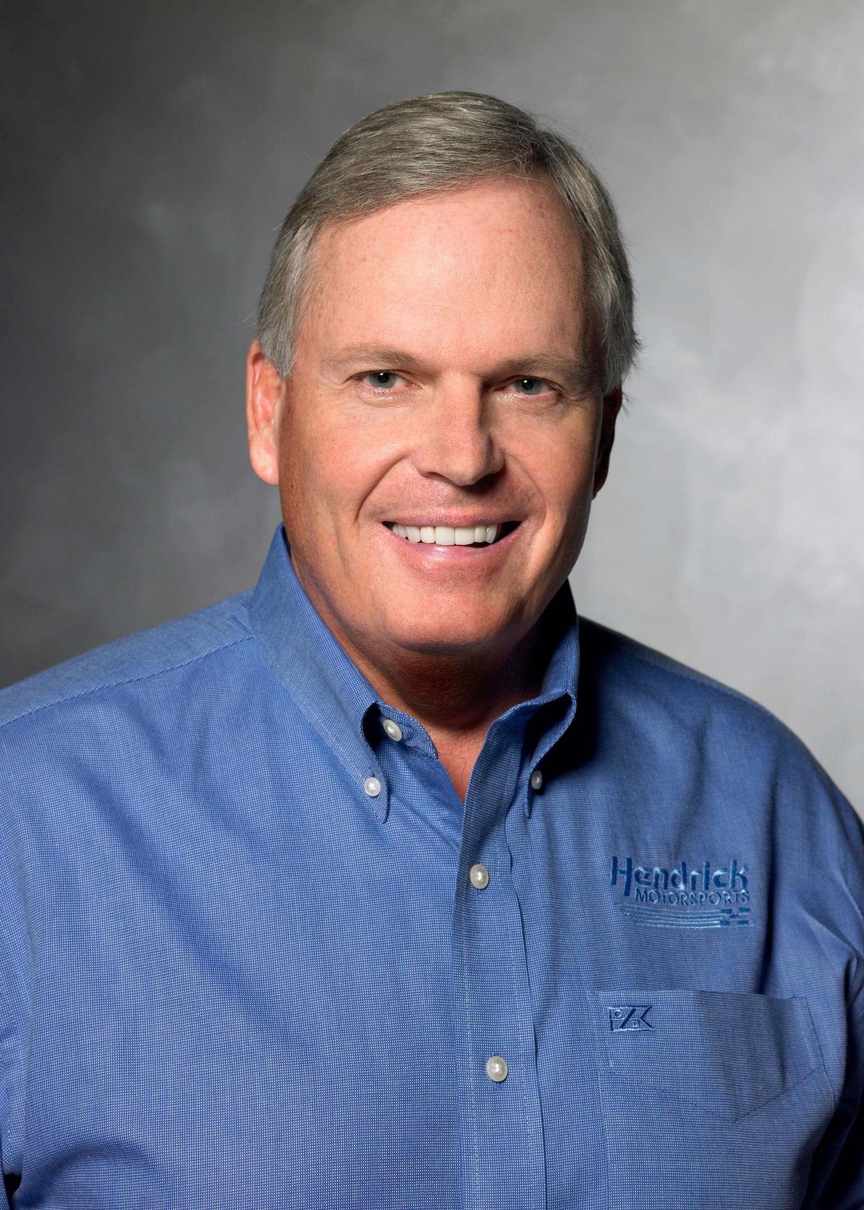 Car Dealerships In Monroe Nc >> Hendrick Automotive Group | Rick Hendrick to be Honored ...